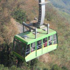 Mount Heng Cableway User Photo