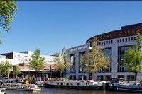 阿姆斯特丹音樂劇院用戶圖片