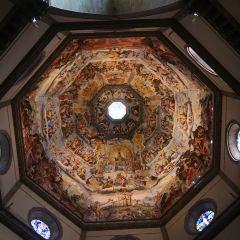 聖母百花大教堂穹頂用戶圖片