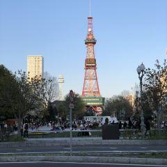 札幌電視塔用戶圖片