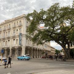 Presidential Palace Museo de la Revolucion User Photo