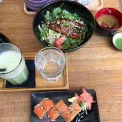 Mochi User Photo