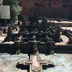 Miniature Replicas of Angkor's Temples User Photo