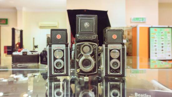 亞洲相機博物館