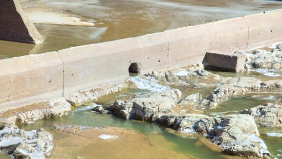 三門峽大壩