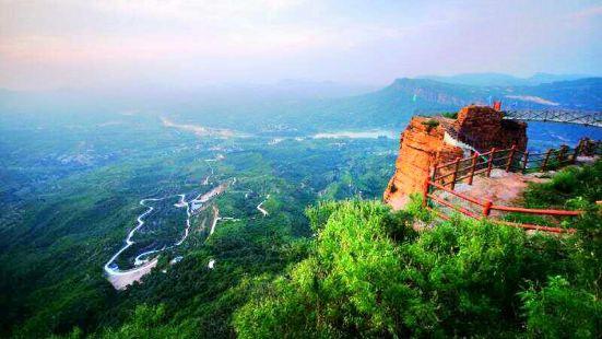 Jingmei Mountain Sceneic Area