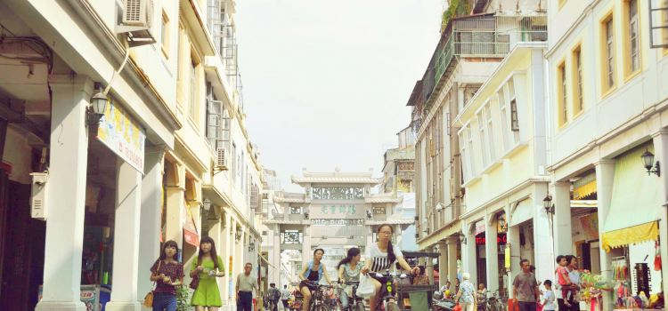 Chaozhou Ancient City
