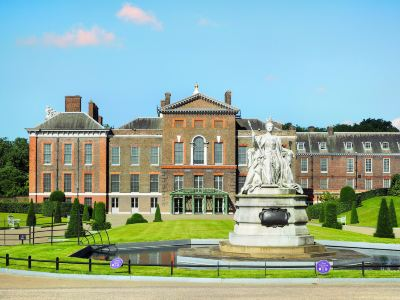 켄싱턴 궁전