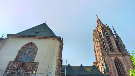 法蘭克福大教堂博物館