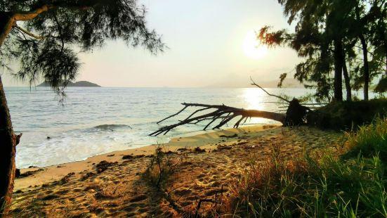 Nanyan Bay