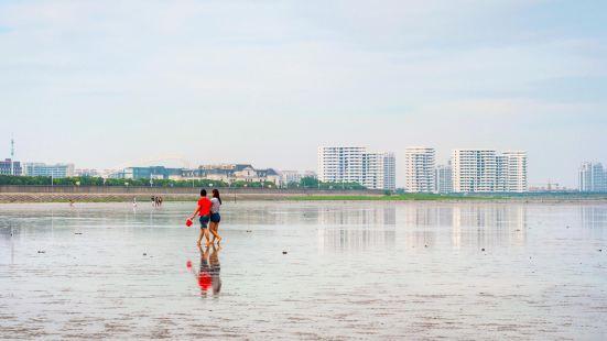 Fengxian Bay Tourism Area