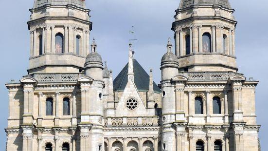 聖·蜜雪兒教堂