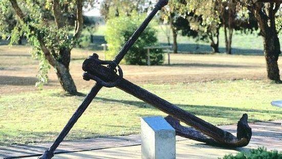 웨스턴 오스트레일리아 박물관-난파선 갤러리