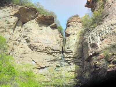 Daimei Mountain Scenic Area