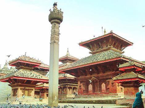 King Pratap Malla