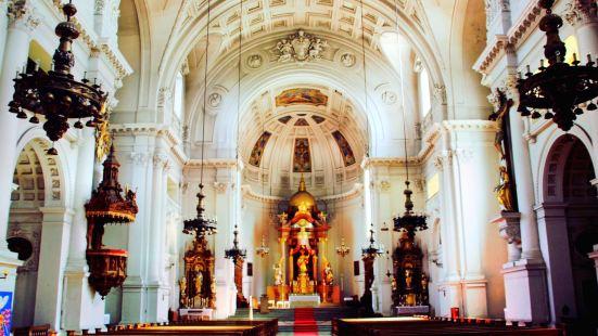 St. Margaret