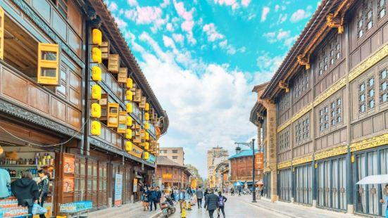 Kunminglao Street