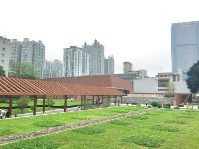 서한남월왕박물관