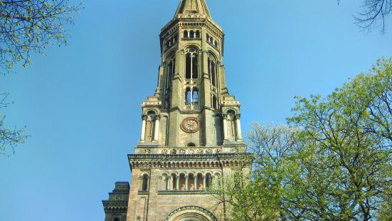Zionskirche (Iglesia de Sion)