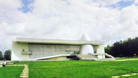 The Tsiolkovsky State Museum of Cosmonautics