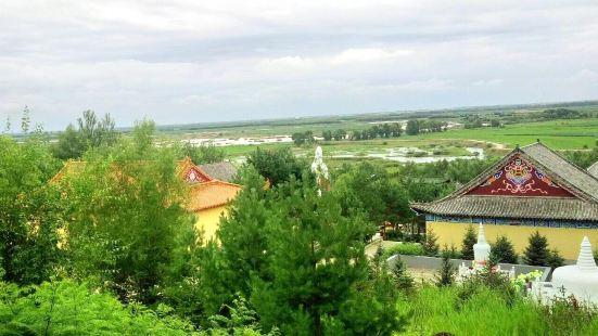 Miaoshan Park