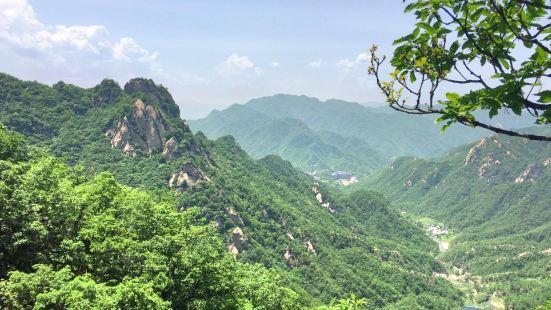 Xitai Mountain