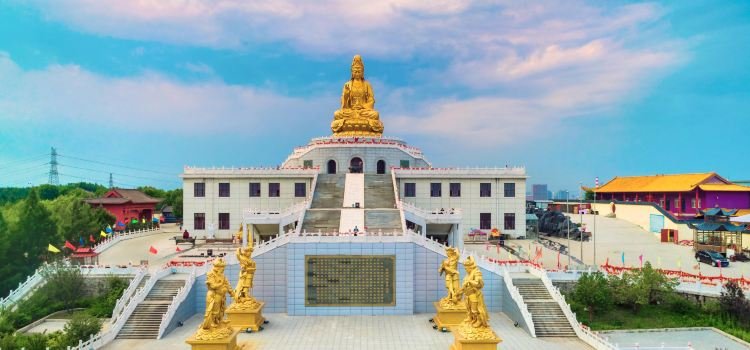 普陀山宗教文化風景區