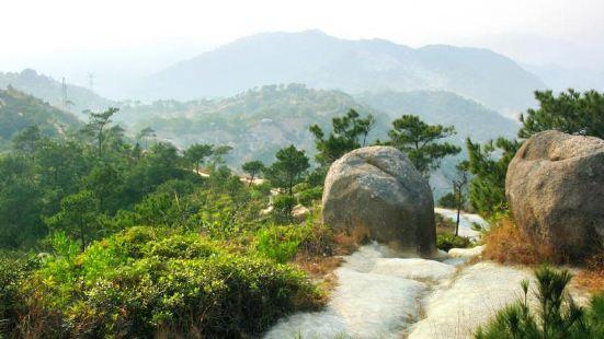 Sangpu Mountain