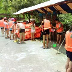 Tenglong Gorge Drifting Area User Photo