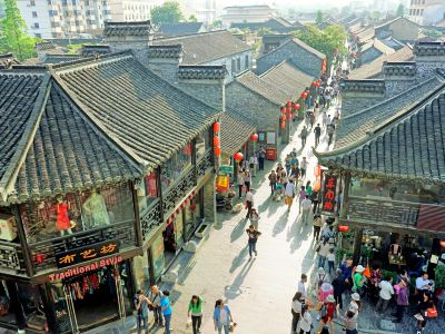 Dongguan Street Historical District