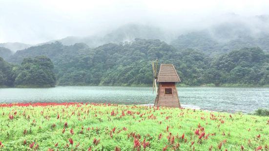 Shimen Scenic Area