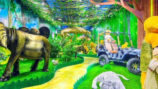 泰迪熊樂園