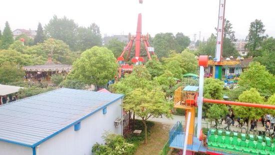 興元湖公園