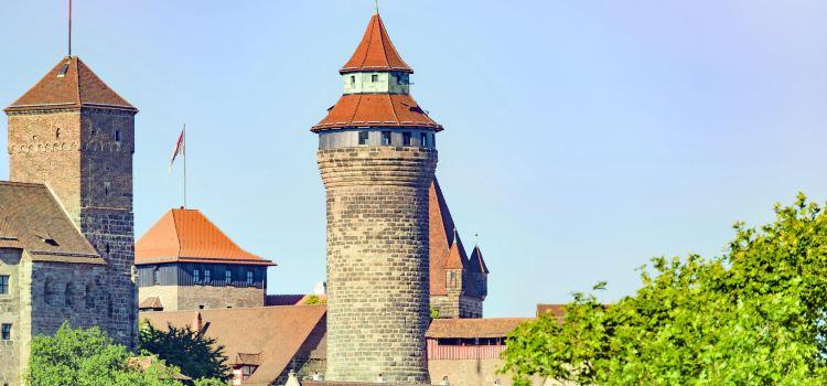 Imperial Castle of Nuremberg