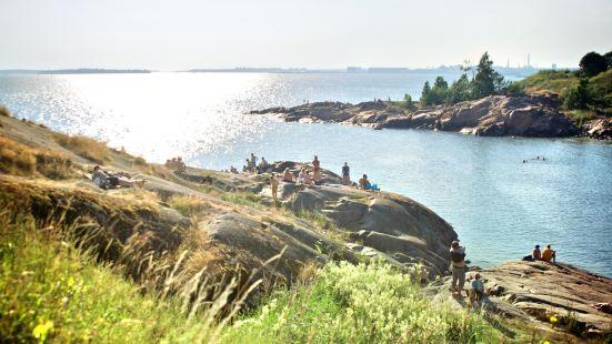 Fortress of Suomenlinna