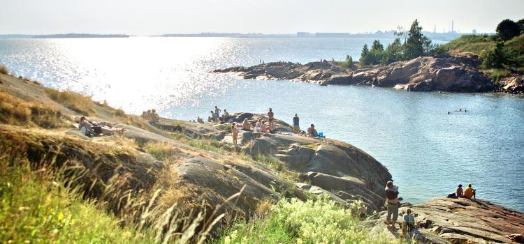 Fortress of Suomenlinna1