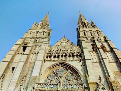 巴約聖母大教堂