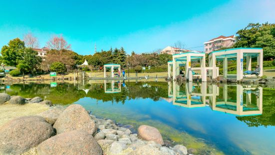Ziwei Park (North Gate)