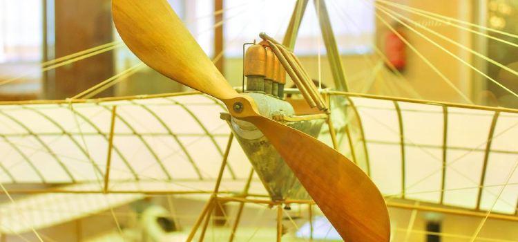達芬奇博物館