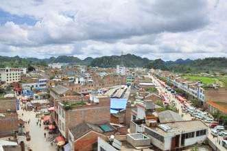 Zhulinzhen