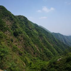 黃坪山生態旅遊區用戶圖片