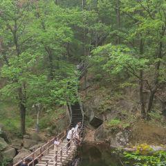 Baotianman Ecological Tourism Area User Photo