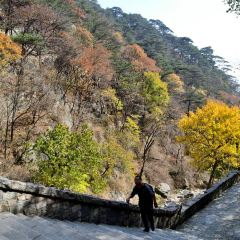 Duisong Mountain User Photo
