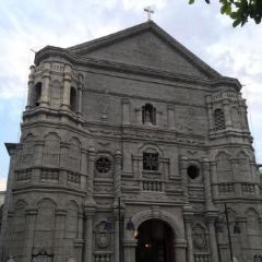 Our Lady of Remedies Church User Photo