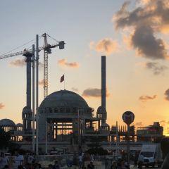 Taksim Square User Photo