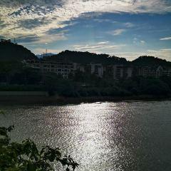 민강 여행 사진