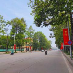 Ba Dinh Square User Photo