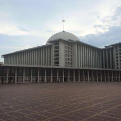 Istiqlal Mosque User Photo