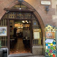 Casa Marti Els Quatre Gats User Photo
