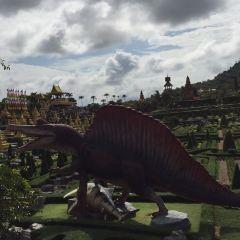 Nong Nooch Tropical Botanical Garden User Photo